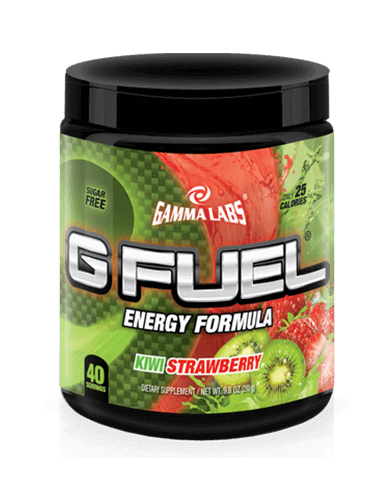 G FUEL Tub - Kiwi Strawberry