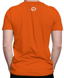 G FUEL Energy Formula Logo Shirt (Nadeshot™ Orange)