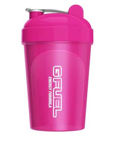 Shaker Cup - Panther Pink