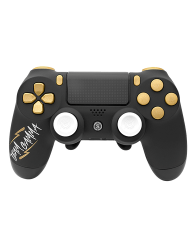 Team Gamma SCUF PS4