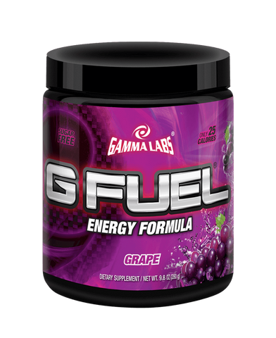 G FUEL Tub - Grape