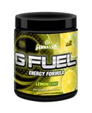 G FUEL Tub - Lemon Lime