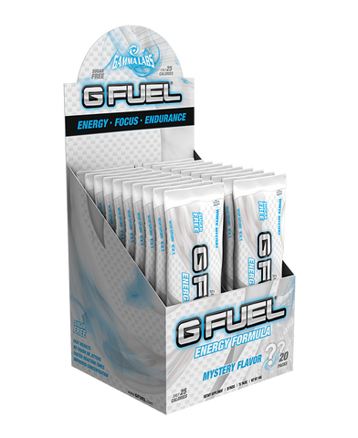 G FUEL Box - Mystery Flavor