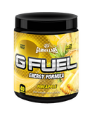 G FUEL Tub - Pineapple