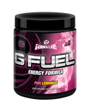 G FUEL Tub - Pink Lemoande