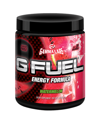 G FUEL Tub - Watermelon
