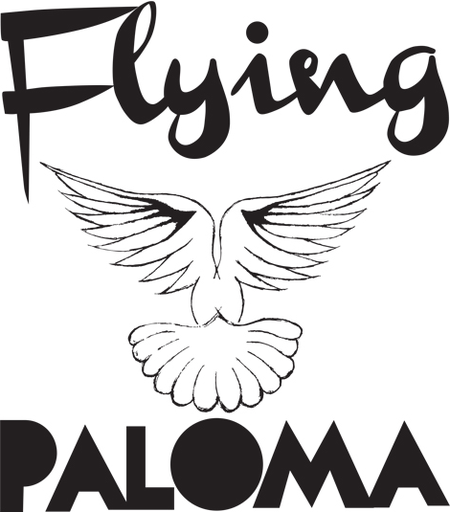 Flying Paloma