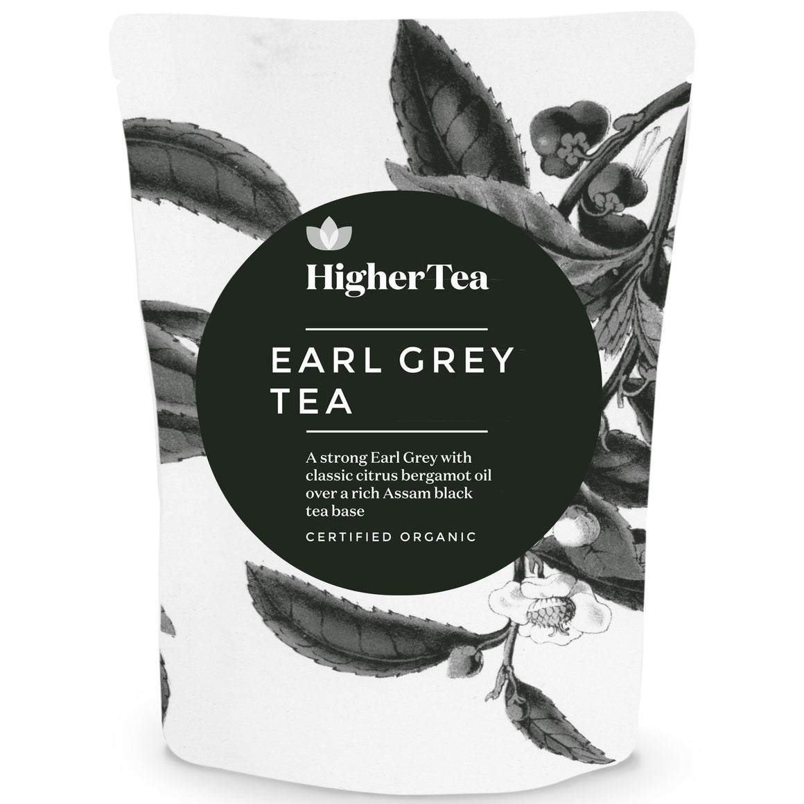Earl Grey Tea 3 oz