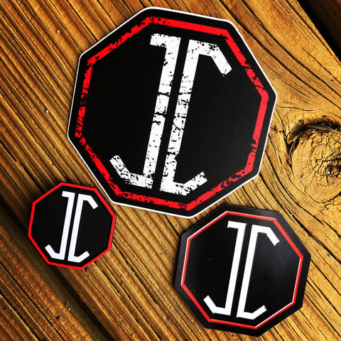 JC Swag Pack - JMac Customs