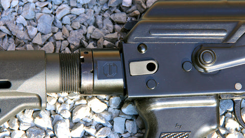 MOD-1 Stock Adapter **PRE-ORDER** - JMac Customs