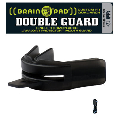 Brain-Pad Mouthguard