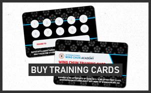 Buy Training Cards