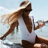 Women Swimming Suit Swimwear One Piece Swimsuit Swimwear Beachwear Push-up Bikini Bathing