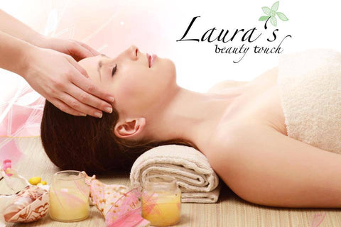 Gift card - Laura's Beauty Touch, Spa Services in Rego Park, New York 11374