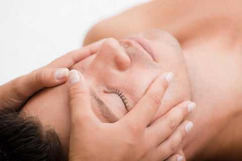 Add on Relaxing Scalp Massage - Laura's Beauty Touch, Spa Services in Rego Park, New York 11374