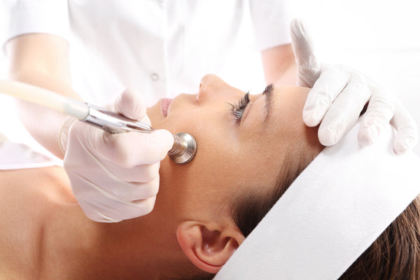 MICRODERMABRASION WITH EXPRESS FACIAL