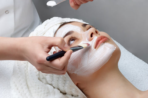 Anti-Aging Facial - Laura's Beauty Touch, Spa Services in Rego Park, New York 11374