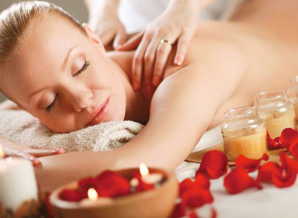Aromatherapy Body Massage - Laura's Beauty Touch, Spa Services in Rego Park, New York 11374