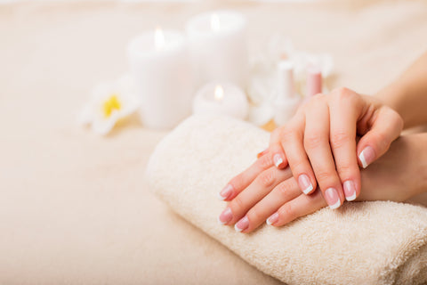 Hand Spa - Laura's Beauty Touch, Spa Services in Rego Park, New York 11374