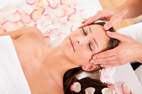 Aroma Express Massage and Facial - Laura's Beauty Touch, Spa Services in Rego Park, New York 11374