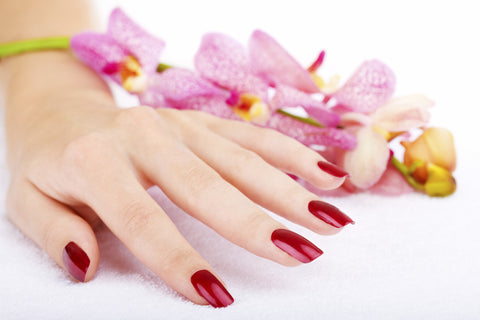 CND Vinylux Weekly Polish - Laura's Beauty Touch, Spa Services in Rego Park, New York 11374