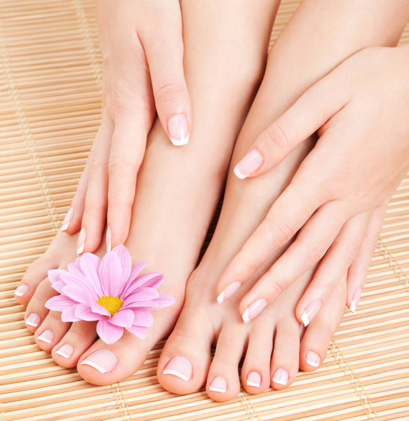 Champagne Spa Pedicure - Laura's Beauty Touch, Spa Services in Rego Park, New York 11374