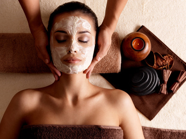 Champagne Spa Facial - Laura's Beauty Touch, Spa Services in Rego Park, New York 11374