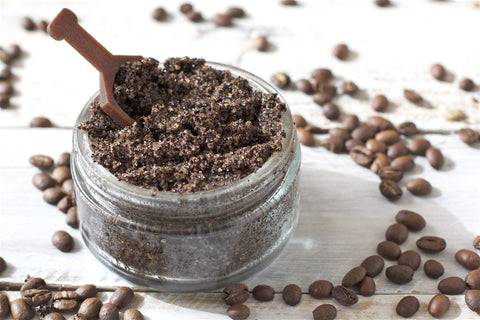 Full Body French Vanilla Latte Brown Sugar Scrub - Laura's Beauty Touch, Spa Services in Rego Park, New York 11374