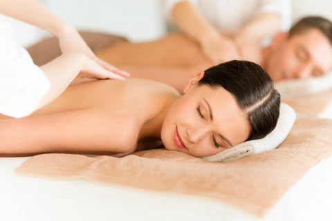 Couple Sensual Massage - Laura's Beauty Touch, Spa Services in Rego Park, New York 11374