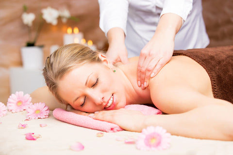 Detox facial (30min) with Aromatherapy massage (30 min) - Laura's Beauty Touch, Spa Services in Rego Park, New York 11374