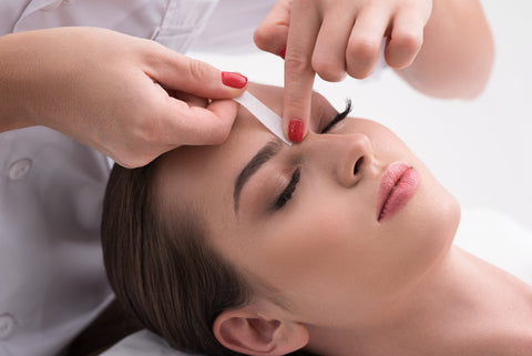 Eyebrows - Laura's Beauty Touch, Spa Services in Rego Park, New York 11374
