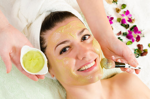 Detox Facial - Laura's Beauty Touch, Spa Services in Rego Park, New York 11374