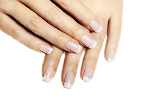 French Manicure - Laura's Beauty Touch, Spa Services in Rego Park, New York 11374