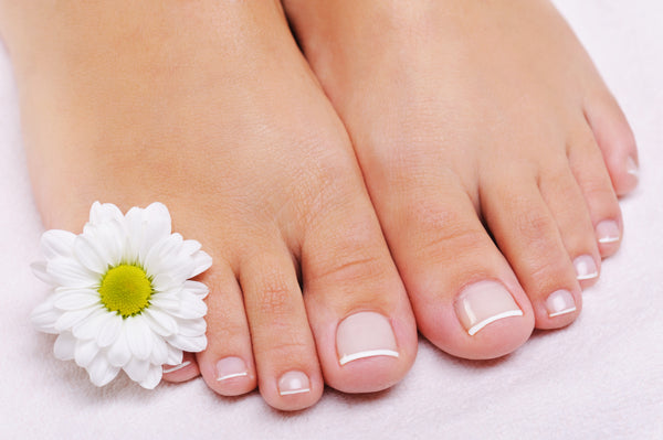 French Pedicure - Laura's Beauty Touch, Spa Services in Rego Park, New York 11374