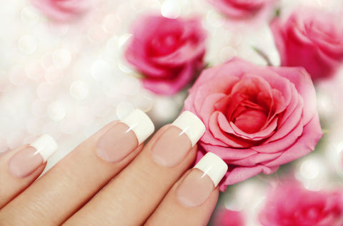 Champagne Spa Manicure - Laura's Beauty Touch, Spa Services in Rego Park, New York 11374