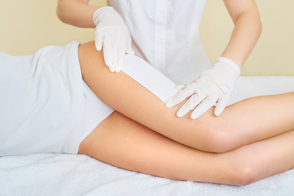 Full Leg Wax For Her - Laura's Beauty Touch, Spa Services in Rego Park, New York 11374