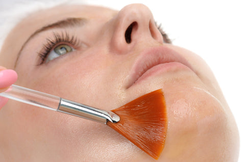 Add on Glo Glycolic Peel Treatment