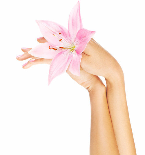 Half Arm Waxing - Laura's Beauty Touch, Spa Services in Rego Park, New York 11374