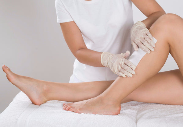 Half Leg Wax For Her - Laura's Beauty Touch, Spa Services in Rego Park, New York 11374