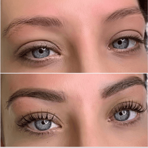 Keratin Lash Lift - Laura's Beauty Touch, Spa Services in Rego Park, New York 11374