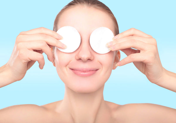 Luxurious Under Eye Hydration - Laura's Beauty Touch, Spa Services in Rego Park, New York 11374
