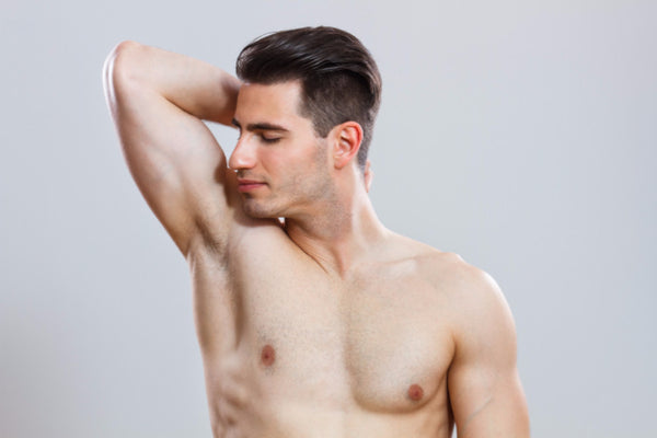 Men's Underarm - Laura's Beauty Touch, Spa Services in Rego Park, New York 11374