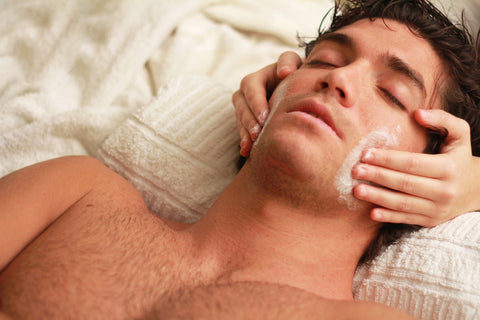 Men's Essential Facial - Laura's Beauty Touch, Spa Services in Rego Park, New York 11374