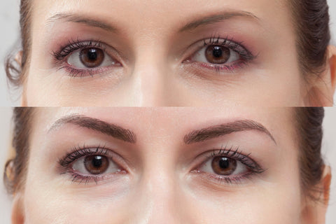 Microblading Touch Up - Laura's Beauty Touch, Spa Services in Rego Park, New York 11374