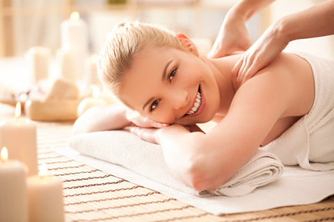 Swedish Body Massage - Laura's Beauty Touch, Spa Services in Rego Park, New York 11374