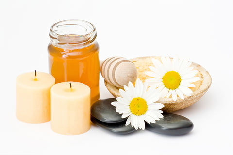 Honey Regular Brazilian Wax - Laura's Beauty Touch, Spa Services in Rego Park, New York 11374