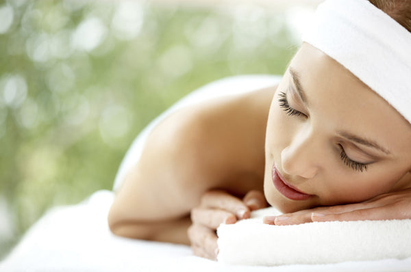 Customized Back Facial for Ladies - Laura's Beauty Touch, Spa Services in Rego Park, New York 11374