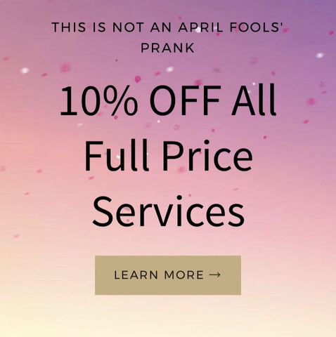 SPRING SALE - Laura's Beauty Touch, Spa Services in Rego Park, New York 11374