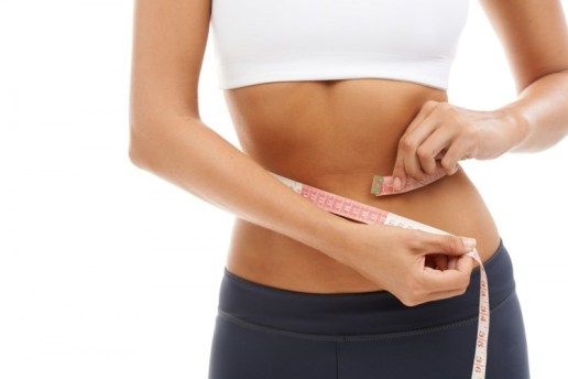 Slimming and cellulite thermo active body treatment