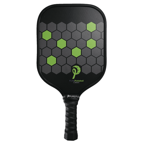 Classic Paddle - Hex